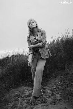 Erika V. I hope you like what you see. Irish Fashion, Welcome To My Page, Fashion Hair, Erika, Dublin, Ireland, Fashion Photography, Photoshoot, Sea