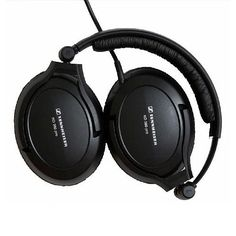 The Sennheiser HD 380 Pro is a pair of professional monitoring headphones with accurate sound reproduction & closed, circumaural design for excellent passive attenuation of ambient noise. #sennheiserhd380pro #hd380pro #sennheiser #sennheiserheadphones #sennheiserearphones #sennheiserheadphonesreviews