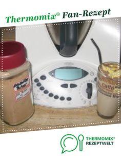 Eiskaffeepulver von vollekatti. Ein Thermomix ® Rezept aus der Kategorie Getränke auf www.rezeptwelt.de, der Thermomix ® Community.