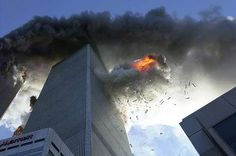 Student's 9/11 Amateur Footage Taken From Her Dorm Room Is Going Viral Again [Video]