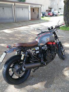 Honda Nighthawk 700sc 1984 Honda Nighthawk 700sc Bike