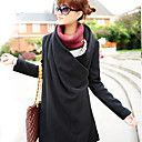 Women\'s Two Way Asym Hem Coat...just ordered this! Can't wait