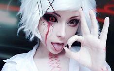 One Eyed Ghoul Juuzou