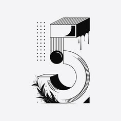 36 Days of Type 2016 on Behance
