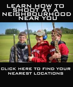 Whether your a beginner or need to spruce up your game, click here and find a location near you.