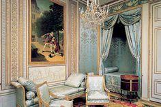 Swedish Interior Design – Gustavian style for royalty. Swedish Interior Design, Swedish Interiors, English Interior, Scandinavian Interior, Interior Decorating, Design Villa Moderne, Modern Villa Design, Swedish Style, Swedish House