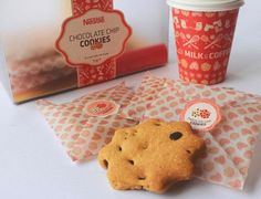 60 Creative Cookie Packaging Ideas For Your Inspiration - Jayce-o-Yesta