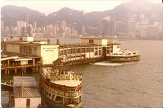 Hong Kong of 1980