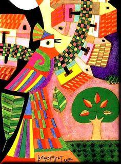 Arte Salvadoreño
