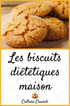 Ww Desserts, Delicious Desserts, Weigth Watchers, Biscuit Cookies, Tea Time, Caramel, Vegetarian, Nutrition, Sweets