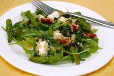 California Pizza Kitchen Style Quinoa & Arugula Salad recipe on Food52