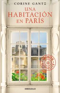 megustaleer - Una habitación en París - Corine Gantz
