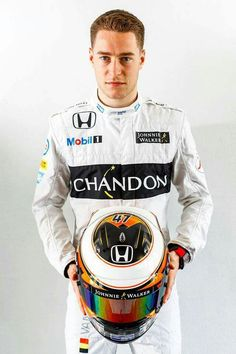 Stoffel Vandoorne, McLaren Test and Reserve Driver Gp Formula, Mclaren F1, F1 Drivers, All About Time, Racing, Times, Landscape, Auto Racing, Lace