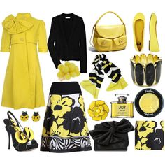 """Limon"" by hannahsweety on Polyvore"