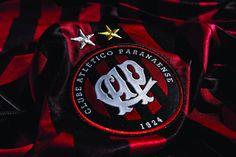 9cf9b01649 Teaser nas novas camisas do Atlético-PR para 2015 goo.