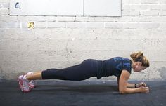Strength-Training Circuit For Distance Runners - Competitor Running