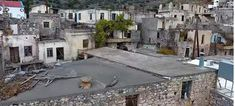 #Kalami, an abandoned village in #Crete, currently home to only 8 inhabitants, has made it to the finals of the Los Angeles International Film Festival.
