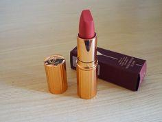 Charlotte Tilsbury Lipstick in Sexy Sienna