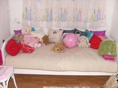 Kész ágy