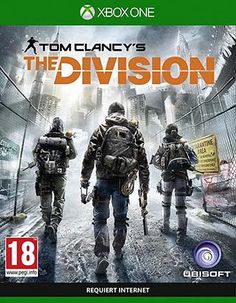 The Division - édition Xbox one