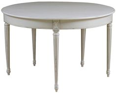Dining Table 1.2m diameter