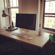 Irving Briscoe Workspace. Natural Light Designer #Workspaces