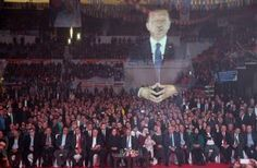 Click on the WEBSITE BUTTON to read this article ==>> Hologram of Turkey Prime Minister Beamed Into Meeting! (Video)