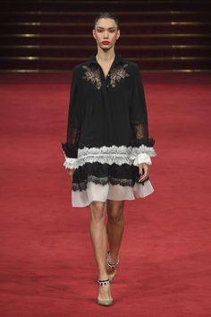 Alexis Mabille, Frühjahr/Sommer 2018, Paris, Haute Couture