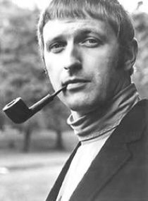 """GRAHAM CHAPMAN ep. 27.3 """"Nothing to Laugh at"""""""