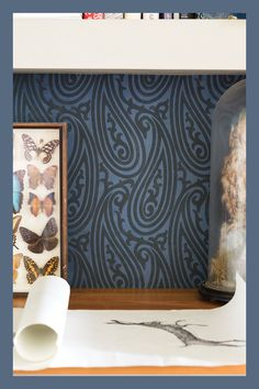 Paisley - Farrow & Ball- BP 4705