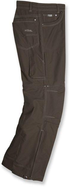 "Kuhl Liberator Convertible Pants - Men's 34"" Inseam - REI.com"