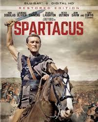 Spartacus [Vídeo-DVD] / Stanley Kubrick