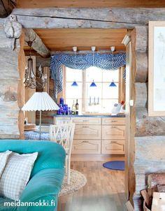 Log cottage in Jämsä | Our Cottage