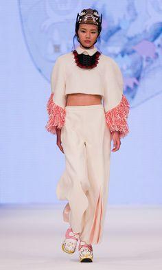 The Style Examiner: Minju Kim Wins 2013 H Design Award