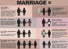 So you want traditional marriages like the marriages in The Bible you say?  Just not gay marriage?  Yea, right...cuz that makes sense.....