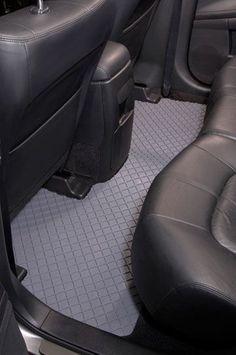 Flexomat Floor Mats - Best Price on INTRO-TECH AUTOMOTIVE FLEXOMATS Rubber Car Floor Mats