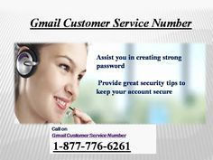 Dial toll free phone number 1-877-776-6261 if the Gmail Not working
