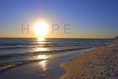 hope sunset - Google Search