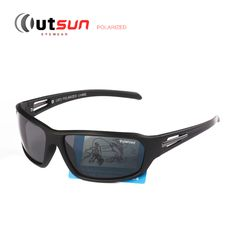 OUTSUN 2017 Polarized Sunglasses Men Women Brand Designer Out Door  Activities Sun Glasses Retro Male Oculos Camouflage box 6133dcb05d8a