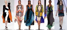 geometric fashion - Google 搜尋