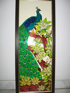 26 Best Classic Designers Images Glass Painting Designs Diy