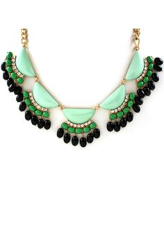Enchanting Elana Necklace