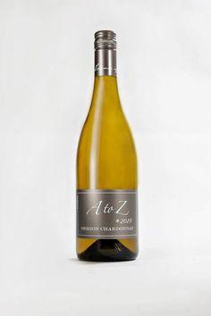 2010 A to Z Chardonnay, Oregon.