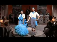 White Christmas - Sisters, bing crosby and danny kaye