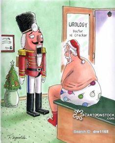 who Ideas Funny Christmas Cartoons, Christmas Comics, Christmas Jokes, Funny Cartoons, Funny Comics, Christmas Fun, Holiday Fun, Funny Memes, Christmas Doodles