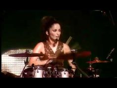 The Corrs- Breathless(Caroline Corr view) - YouTube