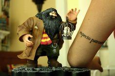 Harry Potter Tribute (: