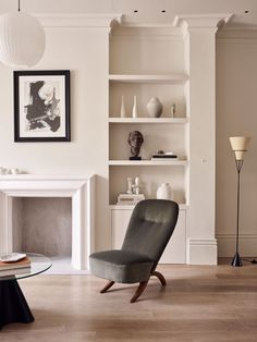 Powerscroft Road II London Townhouse by Daytrip Studio | Yellowtrace