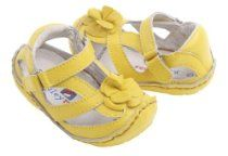 Rileyroos Girls Baby Shoes - Allyson in Coconut