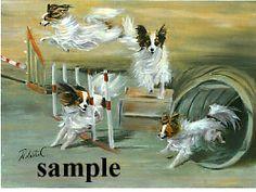 Roberta C. Limited Edition Dog Prints